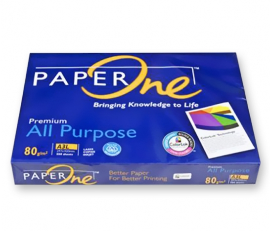 Giấy Paper One A3-80